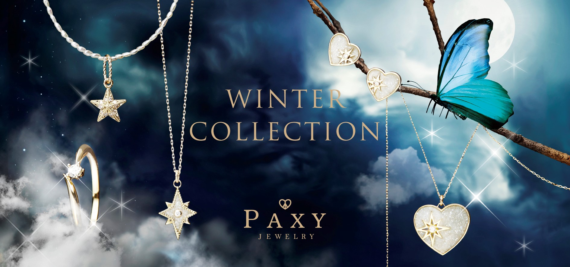 START『WINTER COLLECTION』